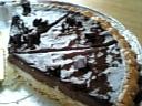 朝からケーキ♪